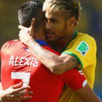 Como parte de la Fecha FIFA, Brasil y Chile se enfrentarán este 29 de marzo. Foto:Getty Images