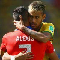 El duelo tendrá lugar en el Emirates Stadium de Londres, casa del Arsenal. Foto:Getty Images