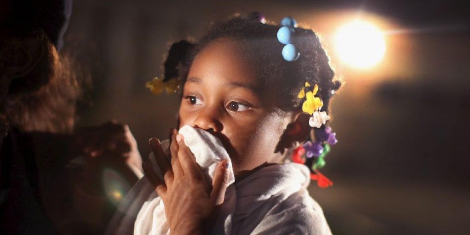 No hay que olvidar que los niños son las víctimas y que nunca se les podrá culpar del maltrato. Foto:Getty Images