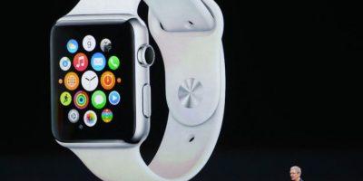 A continuación pueden conocer algunas funcionalidades del Apple Watch. Foto:Getty Images