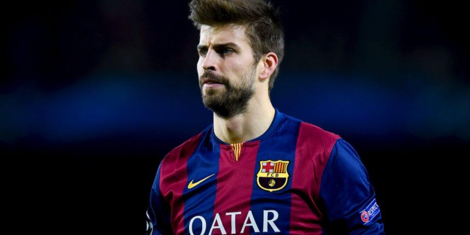 Con el Barça ha ganado cuatro ligas, dos Copa del Rey, cuatro Supercopa de España, dos Champions League y dos Mundiales de Clubes, entre otros logros. Foto:Getty Images