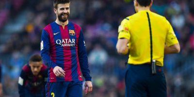 Llegó al conjunto catalán con 10 años de edad. Foto:Getty Images