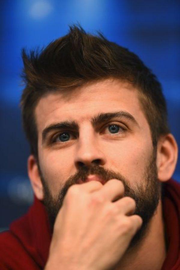 Es seleccionado nacional de España desde 2009 y en Sudáfrica 2010 ganó la Copa del Mundo. Foto:Getty Images