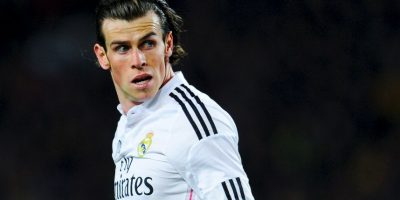 6. Gareth Bale (Real Madrid) / Ingresos: 23.8 millones de euros. Foto: Getty Images