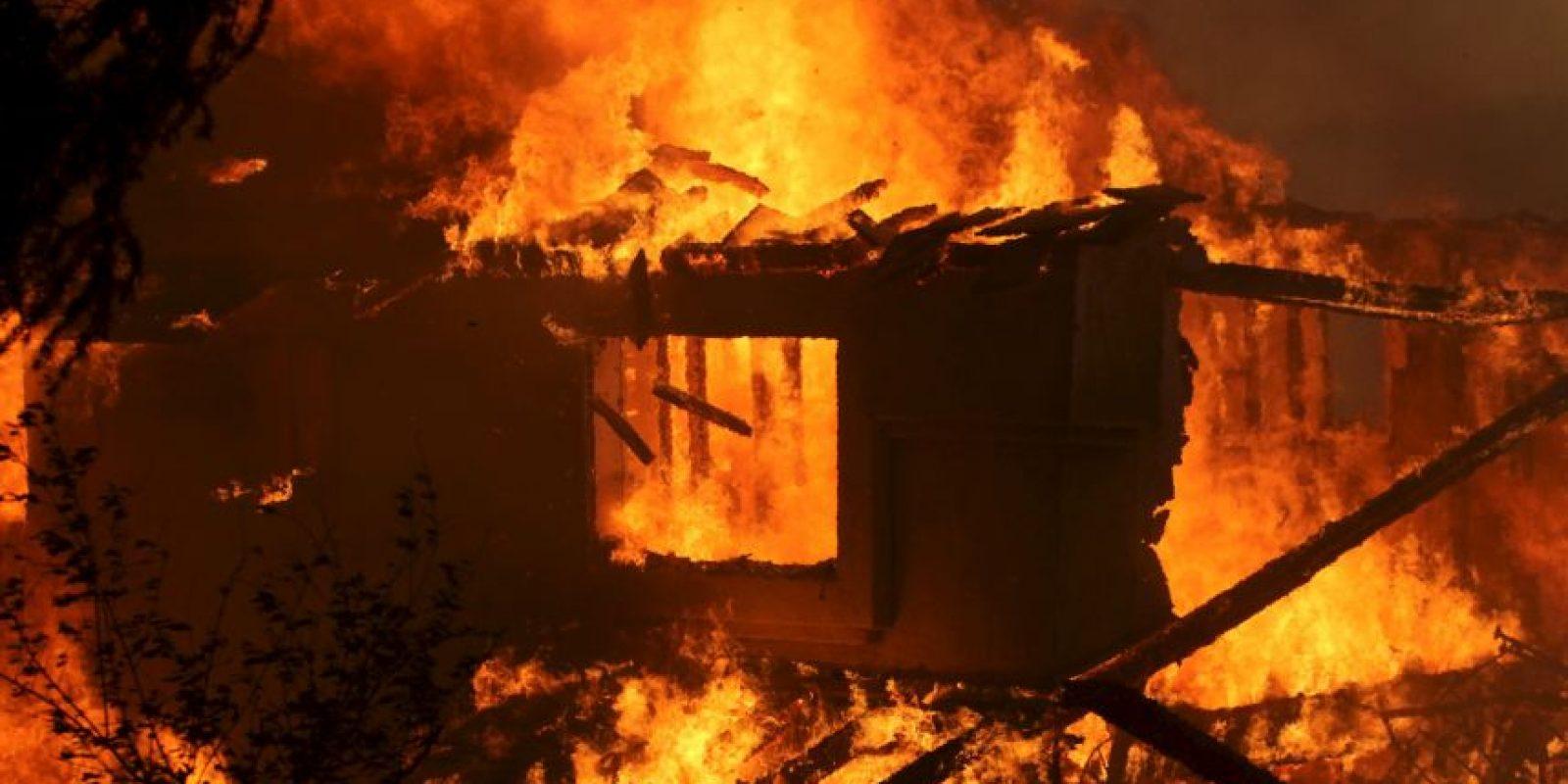 Tener tuberías de gas o instalaciones eléctricas en mal estado. Se recomienda hacer una revisión periódica Foto:Getty Images