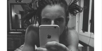 Actualmente tiene 20 años Foto:Instagram @490tx