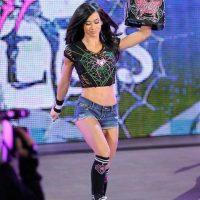 Foto:Twitter: @WWEAJLee