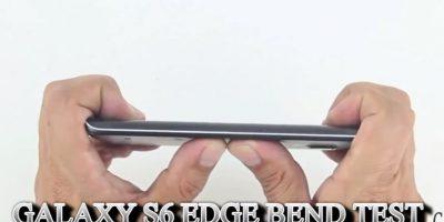 Samsung Galaxy S6 fue puesto a prueba. Foto:Chinese Smartphones Review