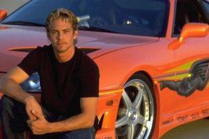 En 2001 interpretó al agente Brian O'Conner, quien tenía por misión capturar a Dominic Toretto Foto:IMDB / Universal Studios