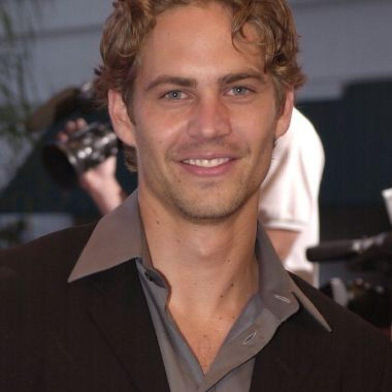 En 2001 Foto:Getty Images