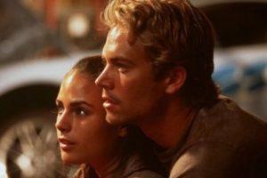 "En ""Fast and Furious"" (2001) Foto:IMDB / Universal Studios"