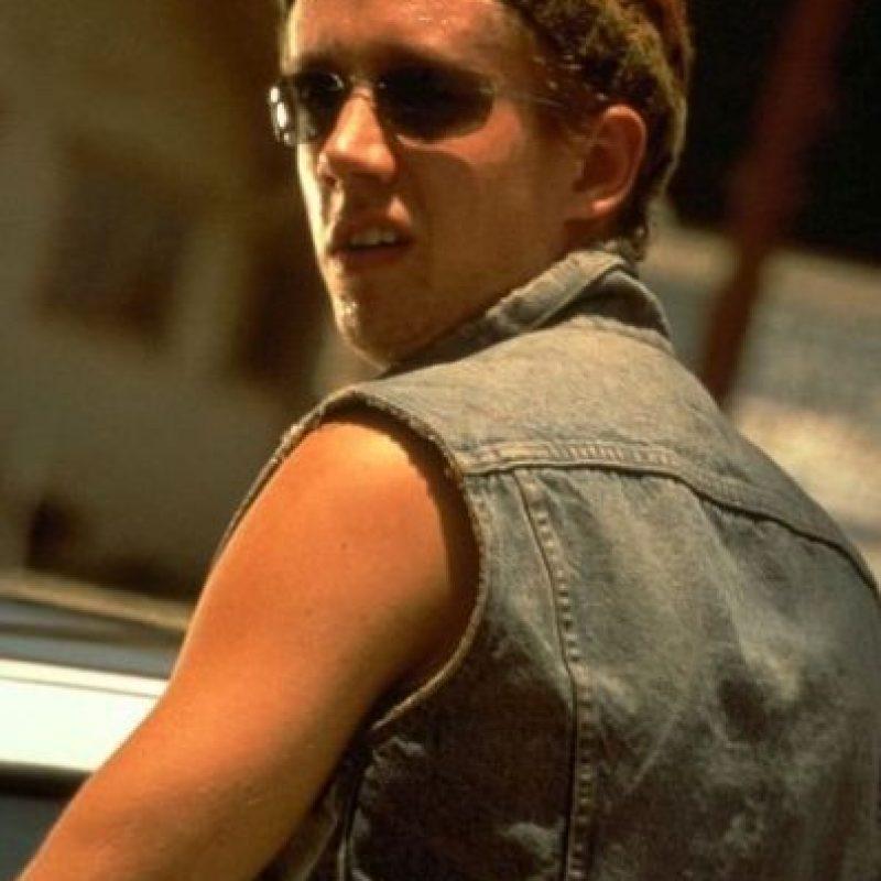 """En """"Fast and Furious"""" (2001) interpretó a uno de los amigos de la familia Toretto Foto:IMDB / Universal Studios"""