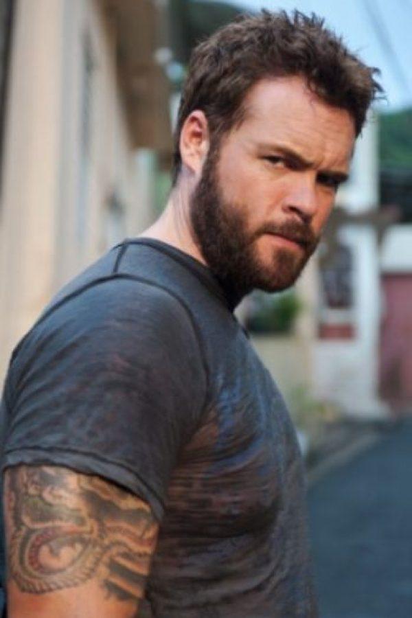 "2011 en la cinta ""Fast and Furious 5"" Foto:IMDB / Universal Studios"