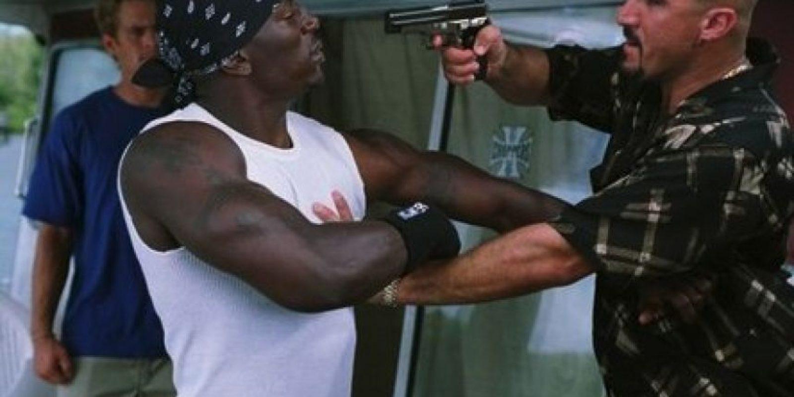 "En ""2 Fast and 2 Furious"" (2003) Foto:IMDB / Universal Studios"