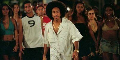 Interpretó a Tej Parker, un ex corredor que se hace buen amigo de Brian y lo acompaña en sus misiones. Foto:IMDB / Universal Studios