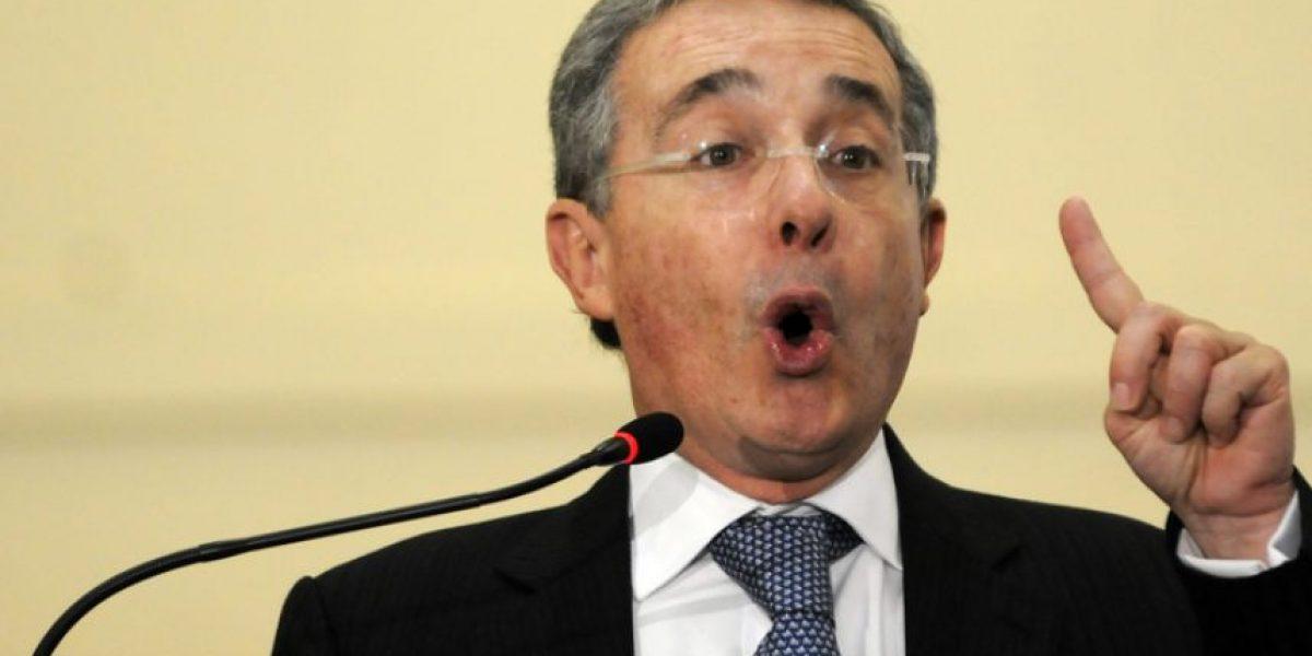 Diez razones por las que la gente ama a Álvaro Uribe