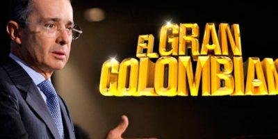 4. El 'Gran Colombiano'