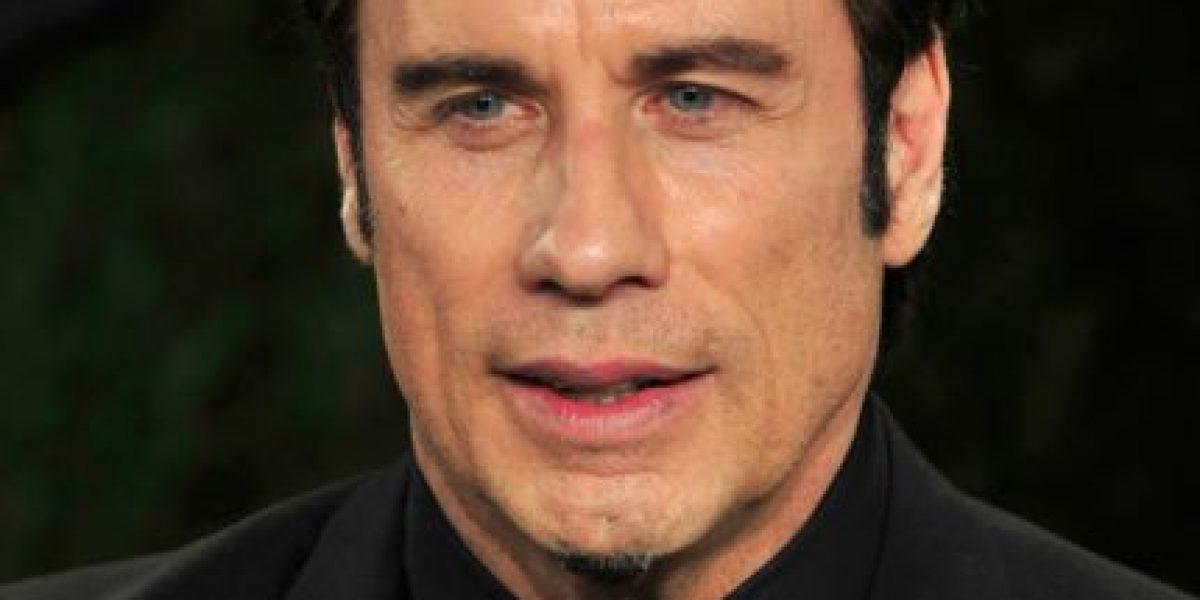 Tom Cruise y John Travolta habrían sido amantes hace 30 años