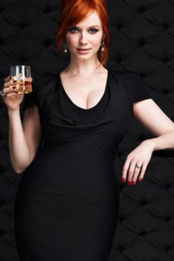 """7. Ellas tienen más sexo: el mismo estudio encuestó a 7 mil mujeres. El 92% de las mujeres que se consideraba con sobrepeso, tenía más sexo que el 87% que se consideraba """"normal"""". Foto:AMC"""