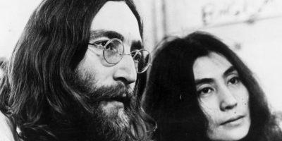 Comparan al exintegrante de la banda con este artista multiinstrumental y leyenda del rock. Foto:Getty Images