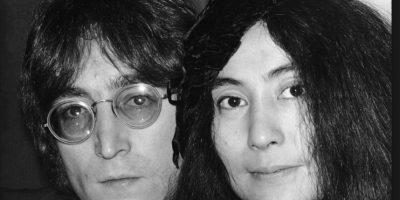 Se burlan de él por su presunta falta de higiene personal y va de nuevo, por el aspecto físico de Yoko Ono, su mujer. Foto:Getty Images
