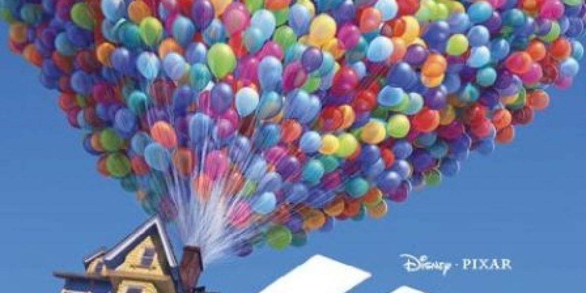 VIDEO: Convierten a Up de Disney en una cinta de terror