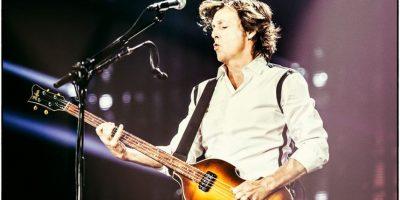 """""""El elegido fue el bajista canadiense Billy Shears que mantenía un gran parecido con McCartney. Foto:Facebook/Paul McCartney"""