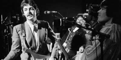 En el documento se expresa que George Martin, el productor de esta banda de Liverpool propuso ocupar a un sustituto de McCartney. Foto:Facebook/Paul McCartney