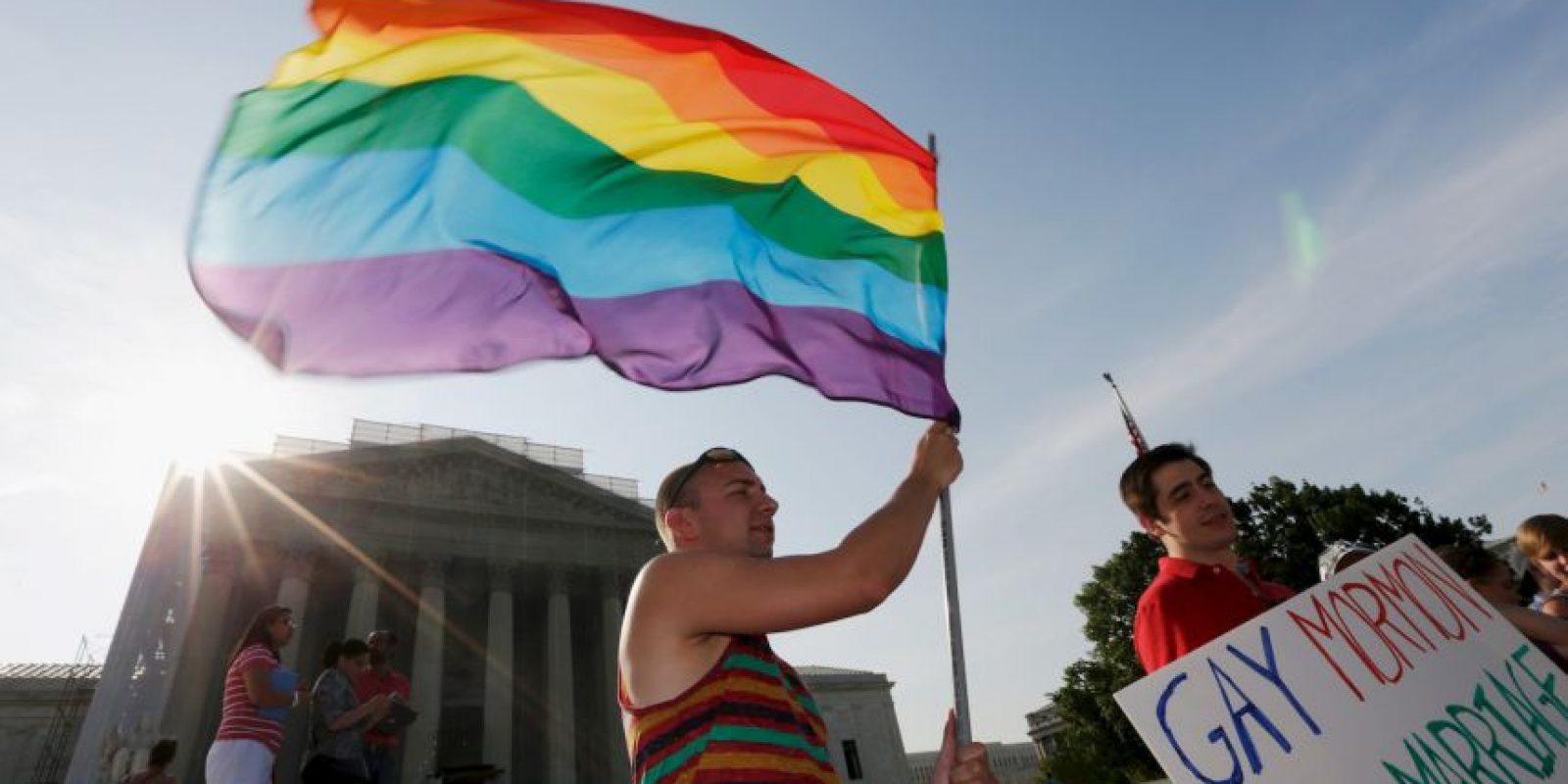 El autor de esta propuesta es el abogado Matt McLaughlin Foto:Getty Images