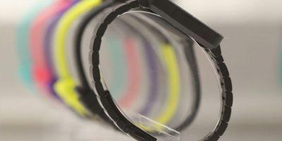 El reloj tendrá muchas versiones para todo tipo de gustos. Foto:Getty