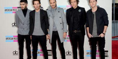 """""""Me voy porque quiero ser un joven de 22 años normal. Sé que tengo cuatro amigos de por vida en Louis, Liam, Harry y Niall. Sé que seguirán siendo la mejor banda del mundo"""", Foto:Getty Images"""