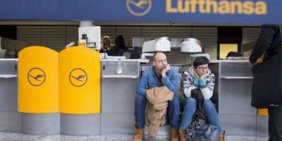 Lufthansa espera no perder clientes Foto:Getty Images