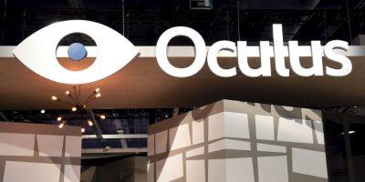 Oculus fue comprado por Facebook por un total de dos mil millones de dólares. Foto:Getty