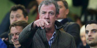 """El despido de Jeremy Clarkson sorprendió a miles de fanáticos de la serie. A continuación te presentamos las razones que hicieron de """"Top Gear"""" el mejor programa de autos. Foto:Getty"""