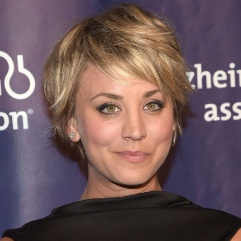5. Kaley Cuoco Foto: Getty Images