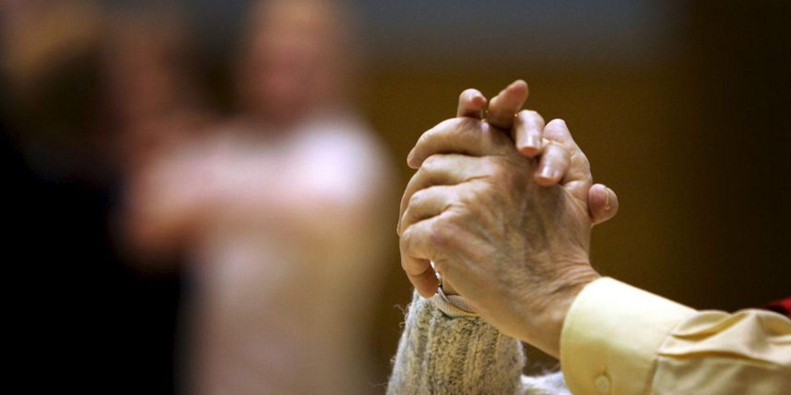 8. Contra el envejecimiento Foto:Getty Images