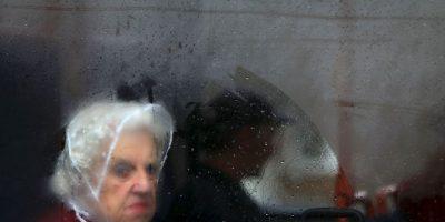 16. Protege a las mujeres de enfermedades mentales Foto:Getty Images