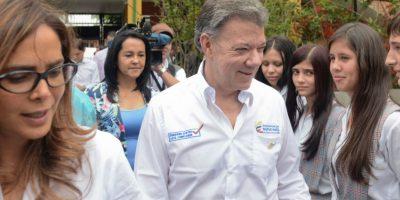 Foto:Cortesía Presidencia de la República