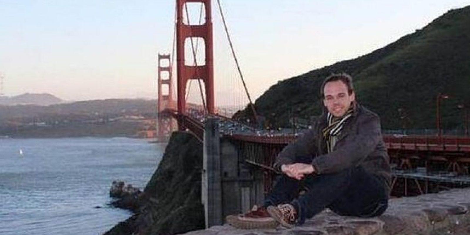 Su perfil de Facebook fue dado de baja momentos después de darse a conocer la investigación Foto:Facebook