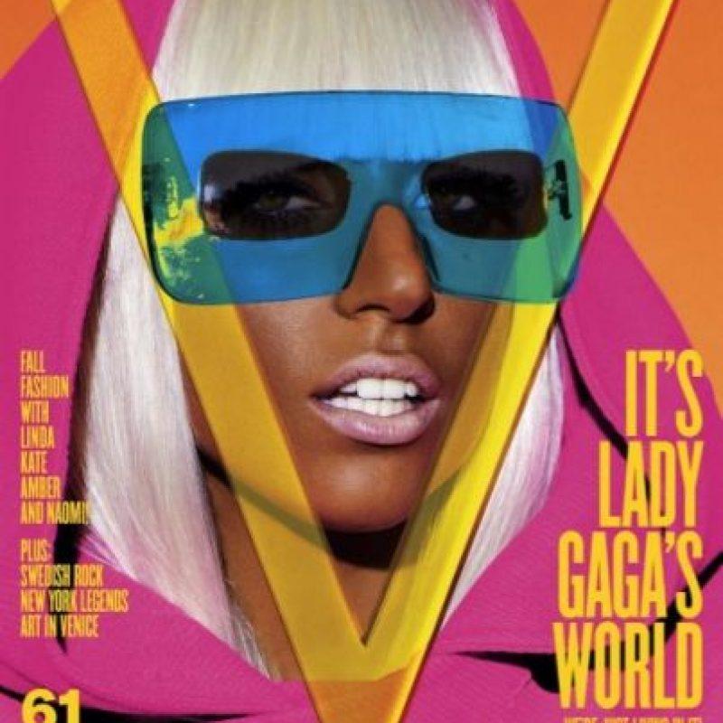 Foto:V Magazine