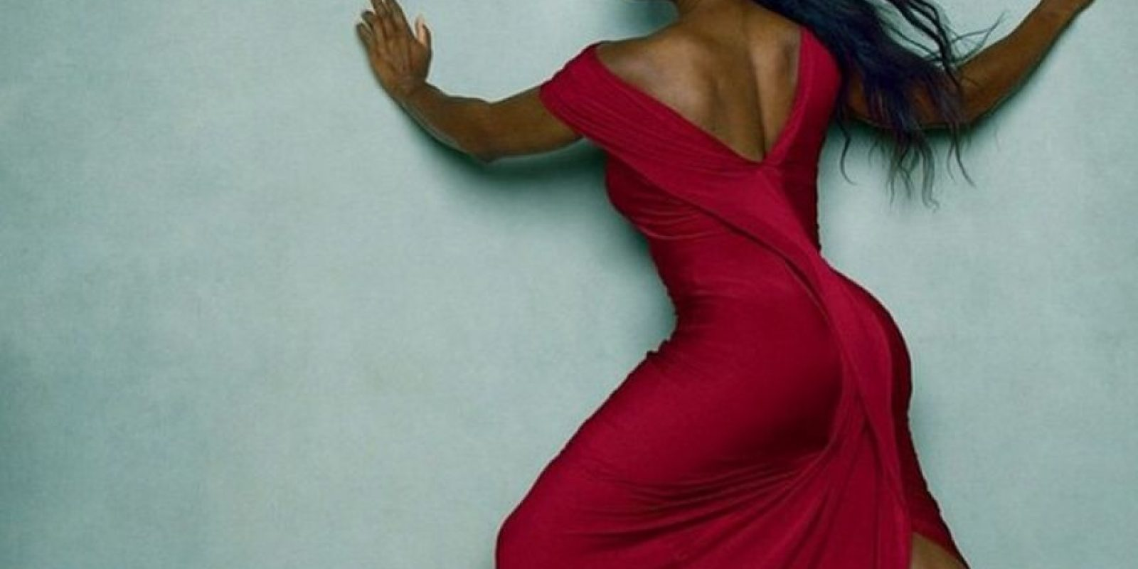Serena Williams Foto: Instagram: @serenawilliams