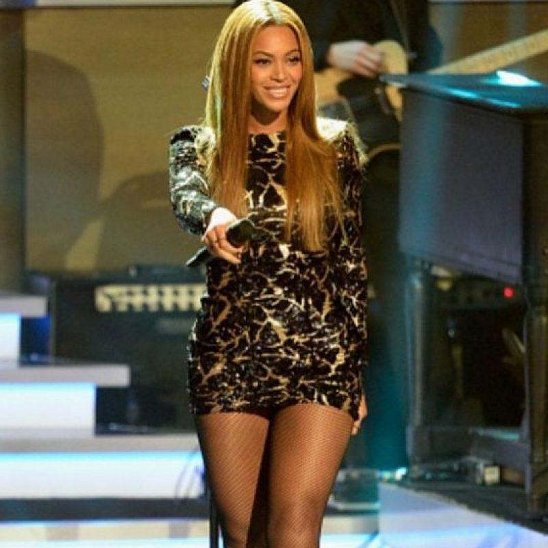 Beyoncé Foto:Instagram: @beyonce