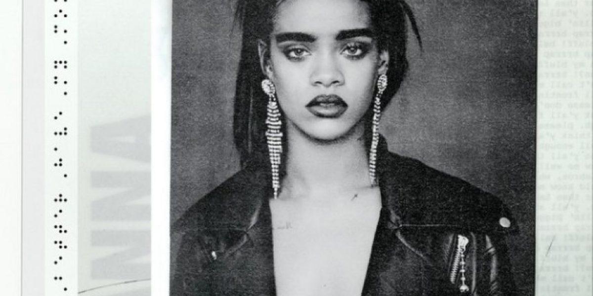 """Rihanna comparte adelanto de su sencillo """"Bitch Better Have My Money"""""""