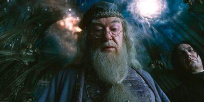 Foto:Facebook Harry Potter