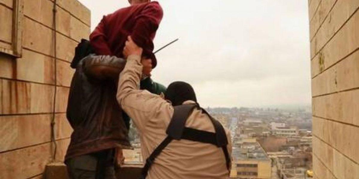 ¿Les gusta el fútbol? ISIS podría castigarlos con 80 azotes