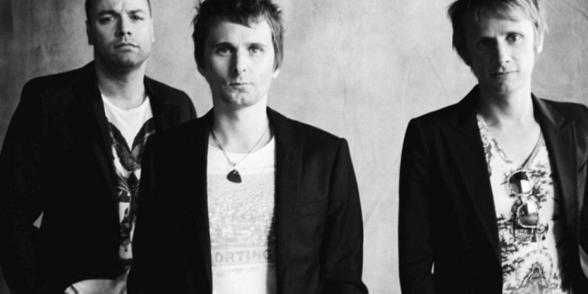 Muse estrenó