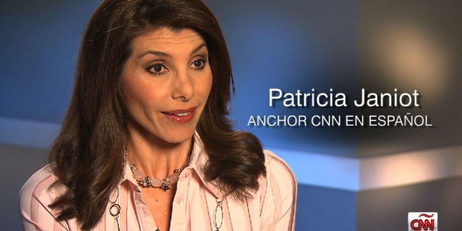 Ángela Patricia Janiot: Empezó participando en el concurso nacional de belleza en 1983, donde se coronó como virreina, pero su carrera, así como su fama despegó en Estados Unidos donde desde hace casi 25 años es una de las periodistas más respetadas de la cadena CNN en español.