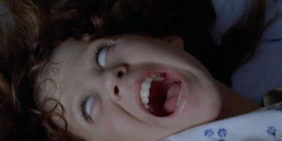 Según el portal cristiano GOT Questions, el demonio dará cambios físicos a la persona. Foto:Warner Bros