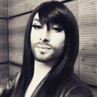 ¡Y fue ganadora de Eurovisión el año pasado! Foto:Instagram