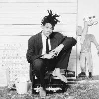 Harry es más artístico e introspectivo. Adora homenajear a artistas como Basquiat. Foto:Instagram